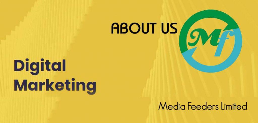 About Media Feeders: Digital Advertising Agency