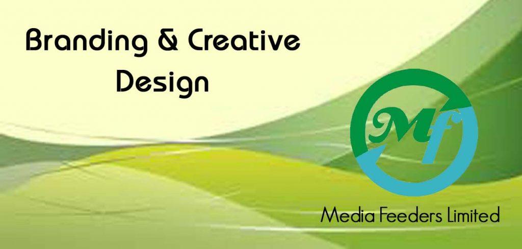 Branding and Creative Design: Media Feeders