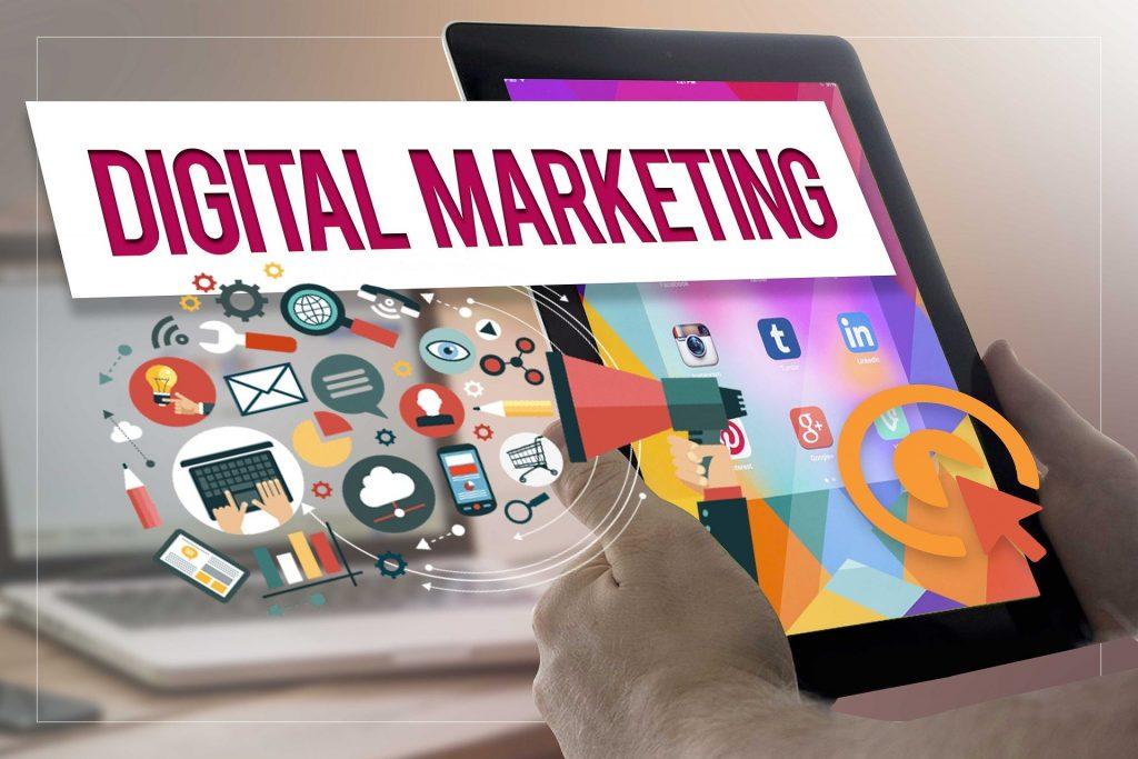 Digital Marketing: Media Feeders Limited