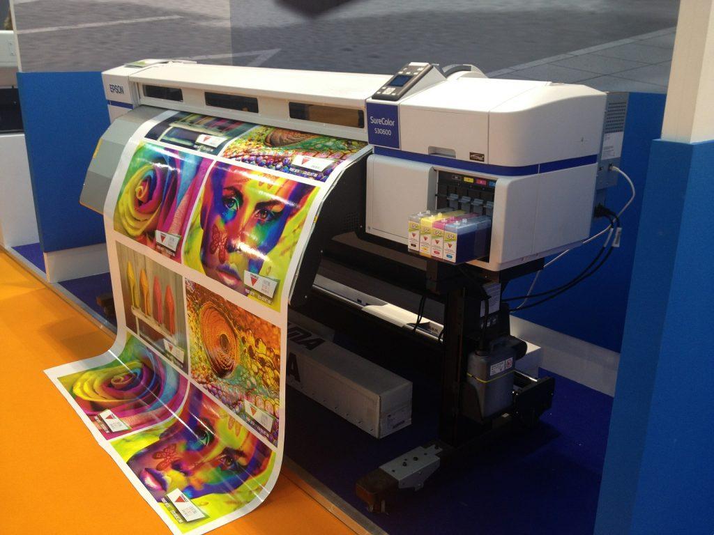 Media Feeders Printing Press