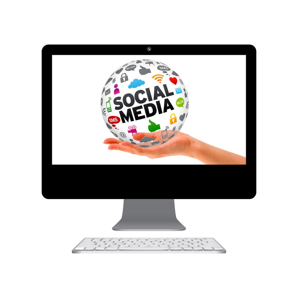 Social Media Agency: Media Feeders Limited