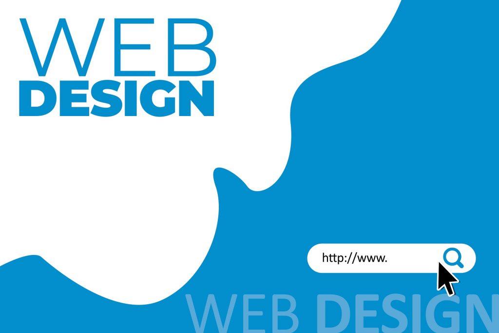 Web Design: Digital Marketing